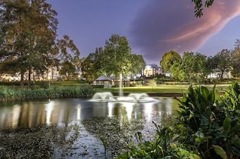 霍克斯伯里谷皇冠假日飯店 - IHG 飯店 Crowne Plaza Hawkesbury Valley, an IHG Hotel