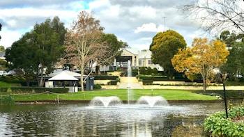 霍克斯伯里谷皇冠假日飯店 Crowne Plaza Hawkesbury Valley