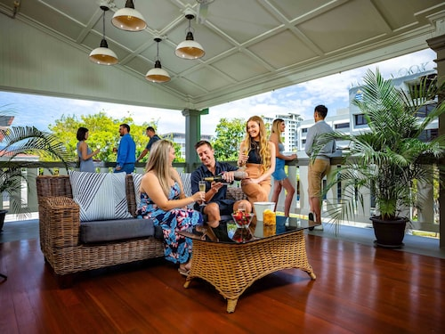Hides Hotel Cairns, Cairns  - City