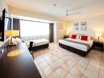 凱恩斯西德斯飯店 Hides Hotel Cairns