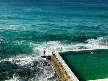 Beach/Ocean View at QT Bondi in Bondi Beach