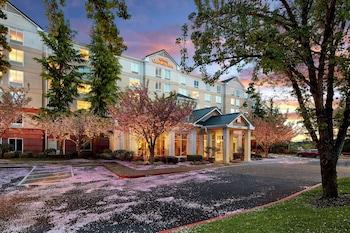 奧斯威戈湖希爾頓花園飯店 Hilton Garden Inn Lake Oswego