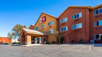 Hotel - Best Western Plus North Las Vegas Inn & Suites