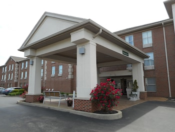 Hotel - Holiday Inn Express Fairfield
