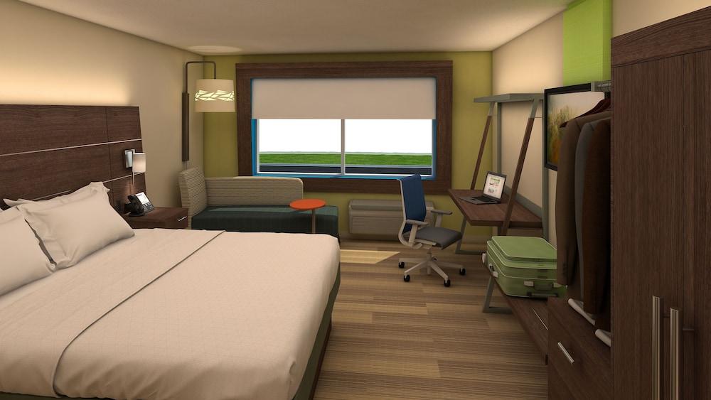 Room, Accessible, Non Smoking (Hearing)