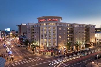 曼非斯比爾街歡朋套房飯店 Hampton Inn & Suites Memphis-Beale Street
