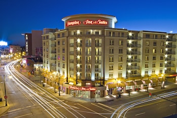Hampton Inn & Suites at Beale Street