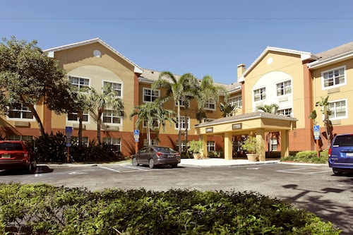 Extended Stay America Fort Lauderdale - Plantation, Broward