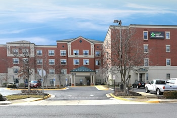 Extended Stay America - Washington DC-Fairfax-Fair Oaks Mall