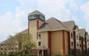 Hotel - Extended Stay America - Washington,DC-Chantilly-Dulles South