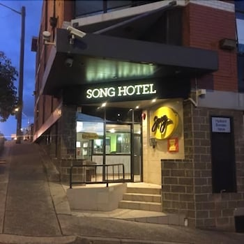 Hotel - Song Hotel Redfern