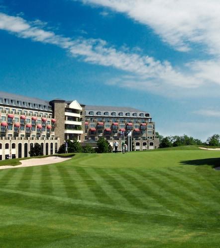 . Celtic Manor Resort