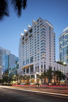 Hotel - JW Marriott Miami