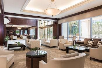 邁阿密 JW 萬豪飯店 JW Marriott Miami