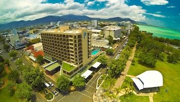 凱恩斯太平洋飯店