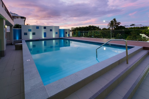 Pacific Hotel Cairns, Cairns  - City