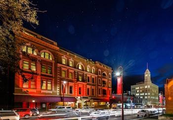 哈德利東方飯店 Hadley's Orient Hotel
