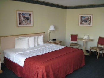 Hotel - Resort at Heritage Park
