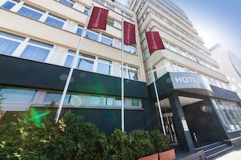 貝爾蒙多漢堡火車站諾瓦姆飯店 Novum Hotel Belmondo Hamburg Hbf.