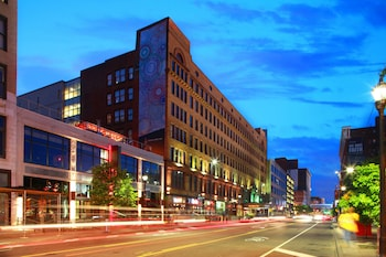 Hotel - Residence Inn By Marriott Cleveland Downtown