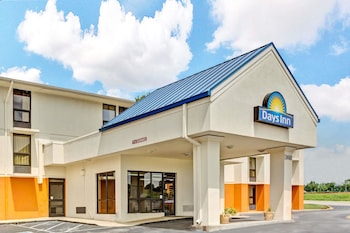 Hotel - Days Inn by Wyndham Nashville At Opryland/Music Valley Dr