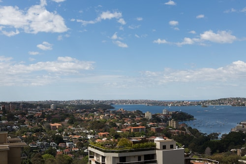 Rydges North Sydney, Sydney
