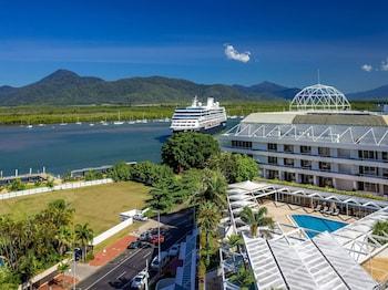 凱恩斯普爾曼礁飯店及賭場 Pullman Reef Hotel Casino