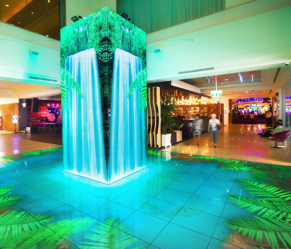 Pullman Casino Cairns Hotel