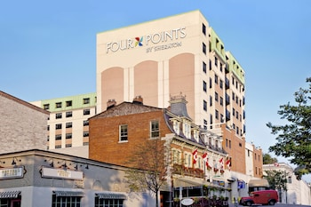Hotel - Four Points by Sheraton Kingston