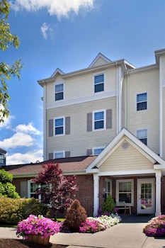 Hotel - TownePlace Suites by Marriott Boston North Shore/Danvers
