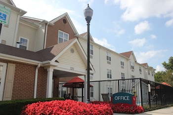 Hotel - Towneplace Suites Baltimore Fort Meade