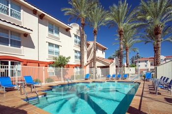 Hotel - TownePlace Suites by Marriott Scottsdale