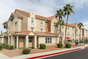 TownePlace Suites By Marriott Phoenix North photo