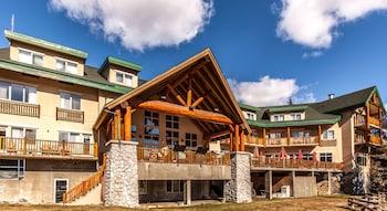 Hotel - Coast Hillcrest Hotel