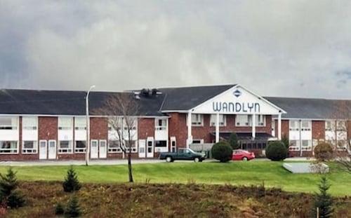 . Wandlyn Inn Amherst