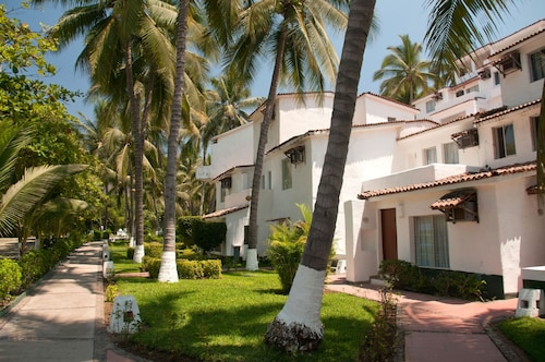 . Vista Playa de Oro Manzanillo All Inclusive