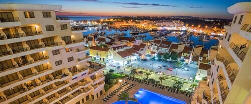 . Hotel Vila Gale Marina
