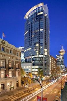 Hotel - Auberge Vancouver Hotel