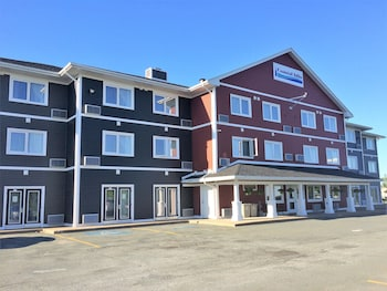 Hotel - Coastal Inn Halifax