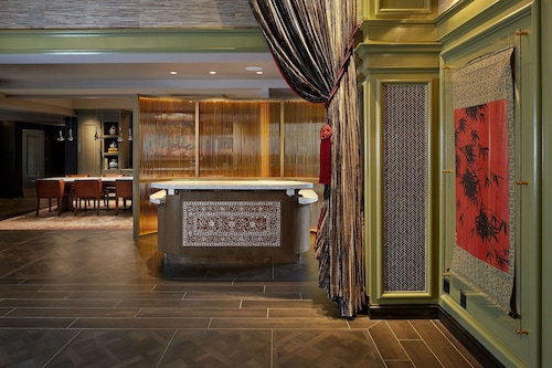 . The Burgess Hotel Trademark Collection by Wyndham