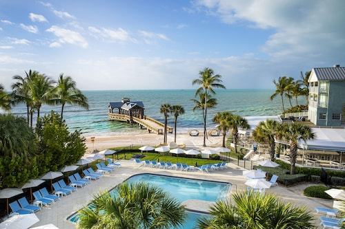 . The Reach Key West, Curio Collection by Hilton