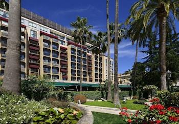 Hotel - Parco dei Principi Grand Hotel & SPA