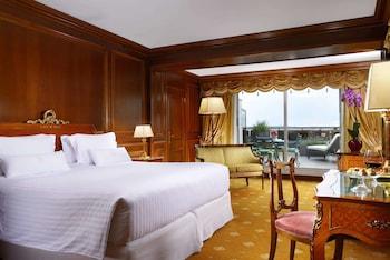 パルコ デイ プリンチピ グランド ホテル & スパ