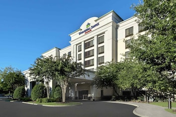 Hotel - SpringHill Suites By Marriott Nashville Airport