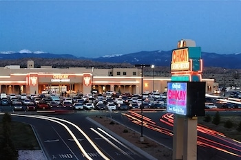Hotel - Ohkay Casino Resort Hotel