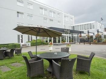Hotel - Hallmark Hotel Manchester Airport