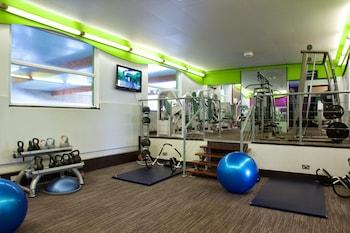 Hallmark Hotel Manchester Airport - Fitness Facility  - #0