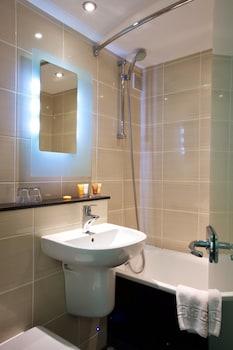 Hallmark Hotel Manchester Airport - Bathroom  - #0