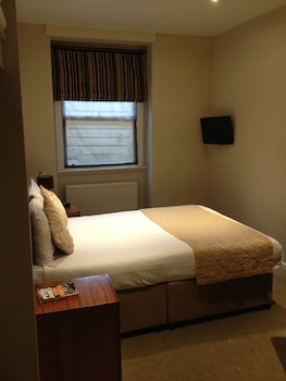 Standard Double Room, 1 Double Bed (Basement)