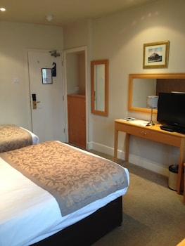 Standard Triple Room, Multiple Beds